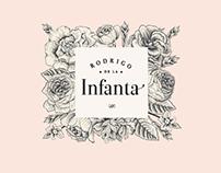 Miel Rodrigo de la Infanta_Rediseño de packaging