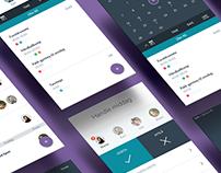 Family planning app