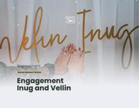 Engagement Vellin & Inug
