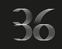 36DayOfType 2016