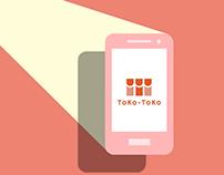 TOKO-TOKO Introduction