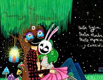 Ilustración de Autor 2017