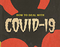 How to deal with COVID-19