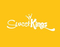 Sweet Kings | Branding Concept
