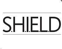 Fictional Company Logos Within DC/Marvel Comics