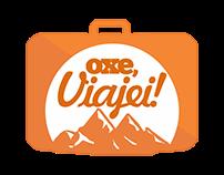 Blog Oxe, viajei!