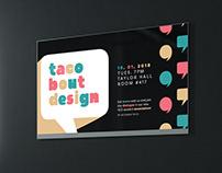 TacoBoutDesign: A Student Association for VCD