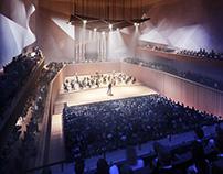 Vilnius National Concert Hall