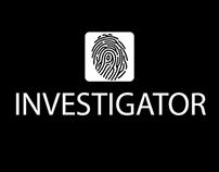 Investigator App