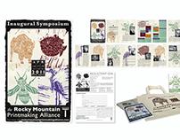 RMPA - Rocky Mountain Printmaking Association