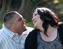 Engagement Photos: Lisa & Sergio