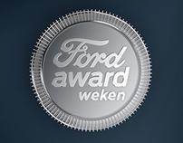 Ford Award Weken