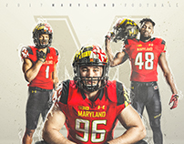 Maryland Football - 2017 Content Update