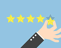 Proactively Manage Online Customer Reviews