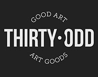 Thirty Odd Artist Collective