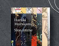 Haruki Murakami - The Elephant Wanishes (SK)