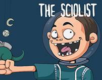 The Sciolist Magazine