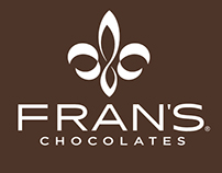 Frans chocolate