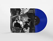 """Looking for Langston 12"""" Vinyl"""
