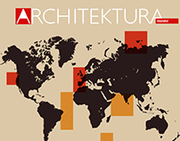 ARCHITEKTURA MURATOR / COVER