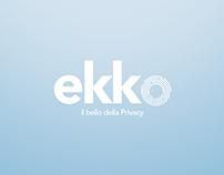 Ekko Brand Identity