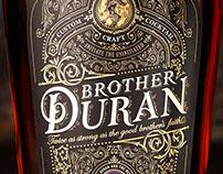 Brother Duran