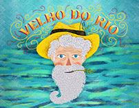 Velho do Rio - Cachaça