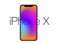 iPhone X easy