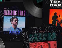 Vinyl collection vol.1