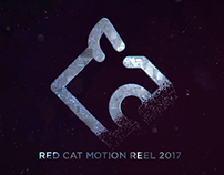 Red Cat Motion Showreel 2017
