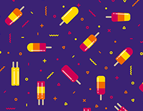 Popsicle Party (repeat patterns)