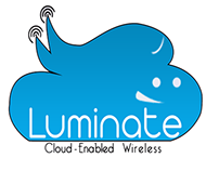 LOGO Luminate