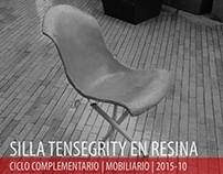 2015.10_CLE Mobiliario_Silla Tensegrity en Resina
