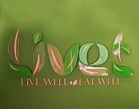 Livet - Live well. Eat well.