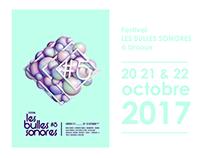 2D effet 3D (festival LIMOUX) création d'affiches