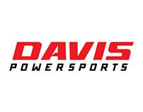 Davis Motosports Branding
