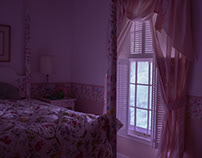 Interior & Exterior Light