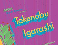 Takenobu Igarashi