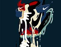 Nike - Hokusai