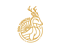 Don Chencho - Badge
