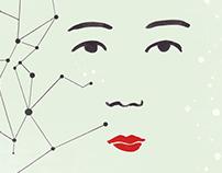SKIN | editorial illustration
