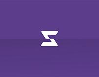StepOne- Logo Concept 2