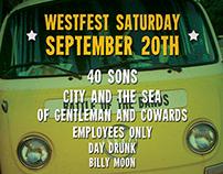 Hamilton Westfest 2014