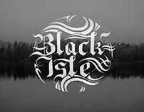 Black Isle Rum