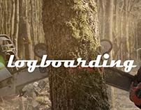 Logboarding - Video