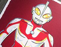 TOKU III (Ultraman)