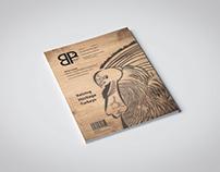 Backyard Poultry Magazine Redesign