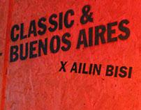 VANS #Classic&BuenosAires 2013