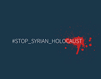 Stop Syrian Holocaust