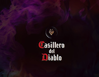 Casillero Del Diablo: Night with the Devil